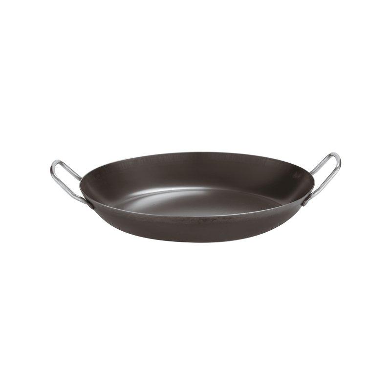 Blacksteel paella pan - Iron pans