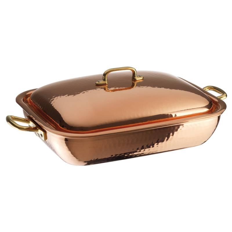 Rectangular roasting pan - Series 15300-15400