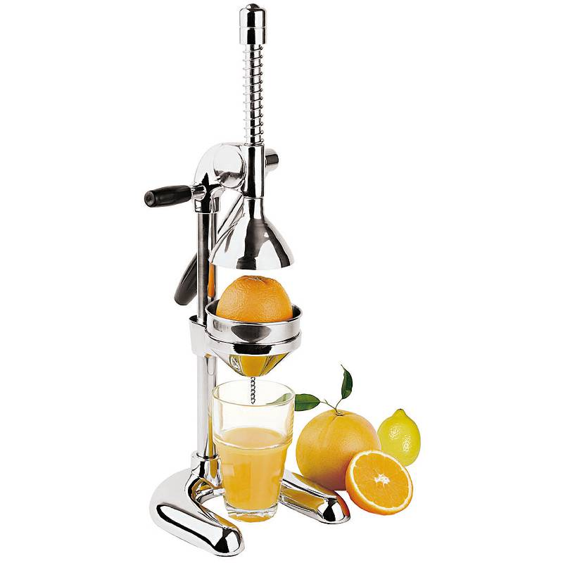 Manual orange juicer - Bar