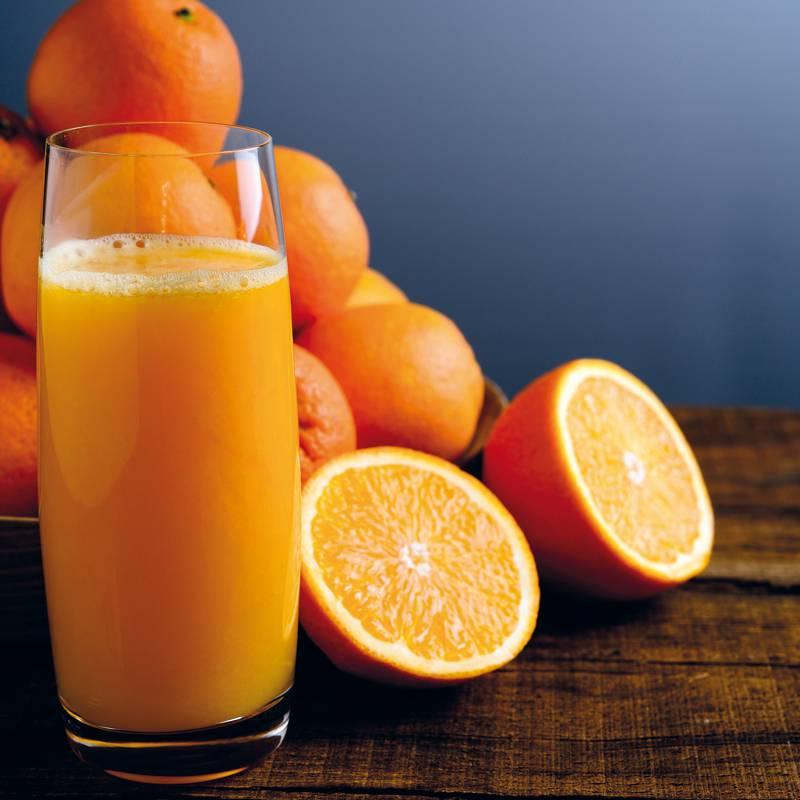 Manual orange juicer - Bar