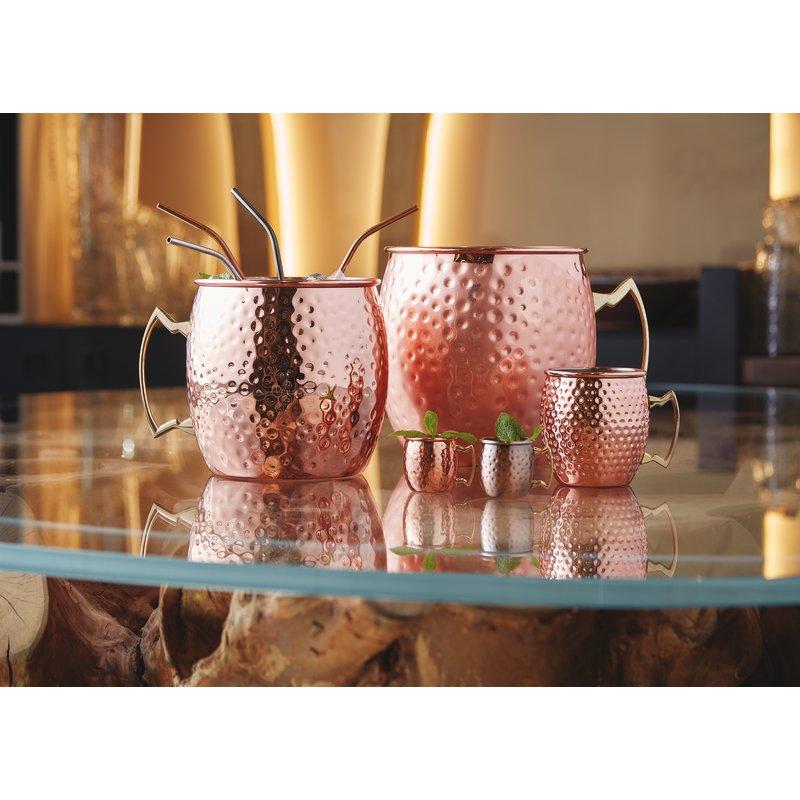 Moscow Mule mug - Zen buffet
