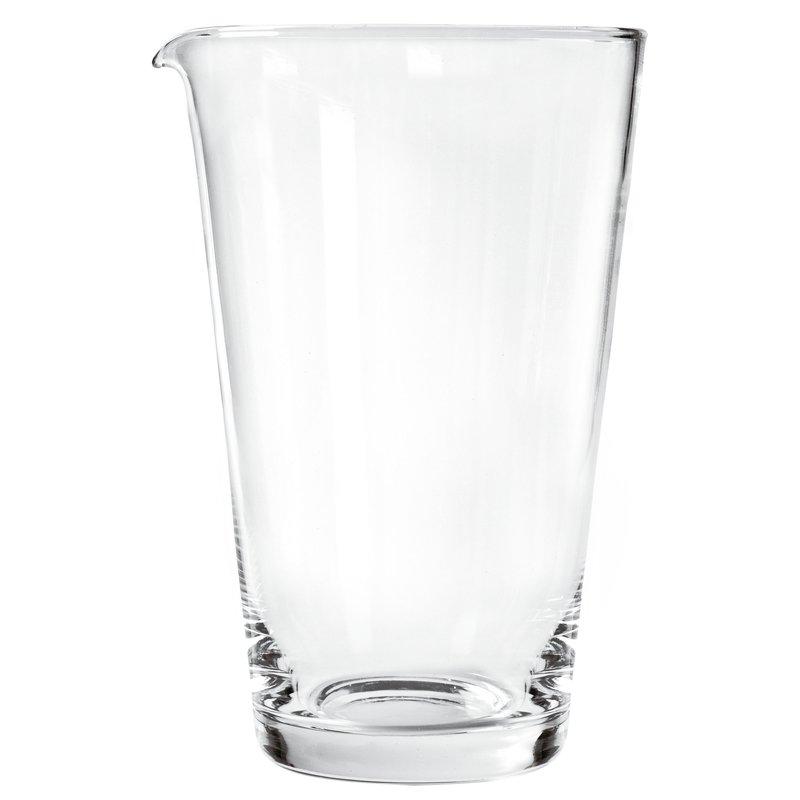 Glass - Zen buffet