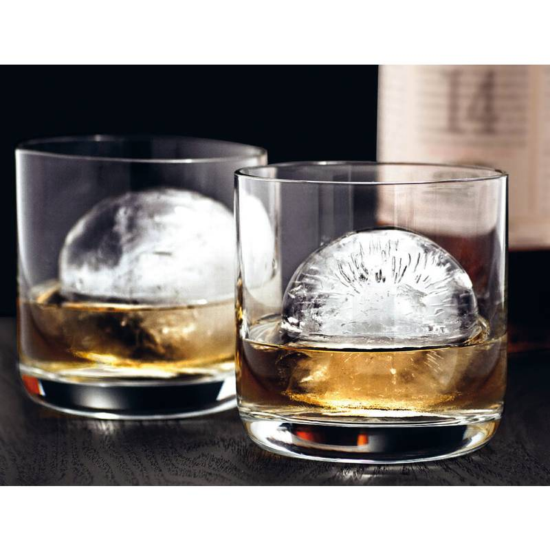 Ice mold, spheres - Bar