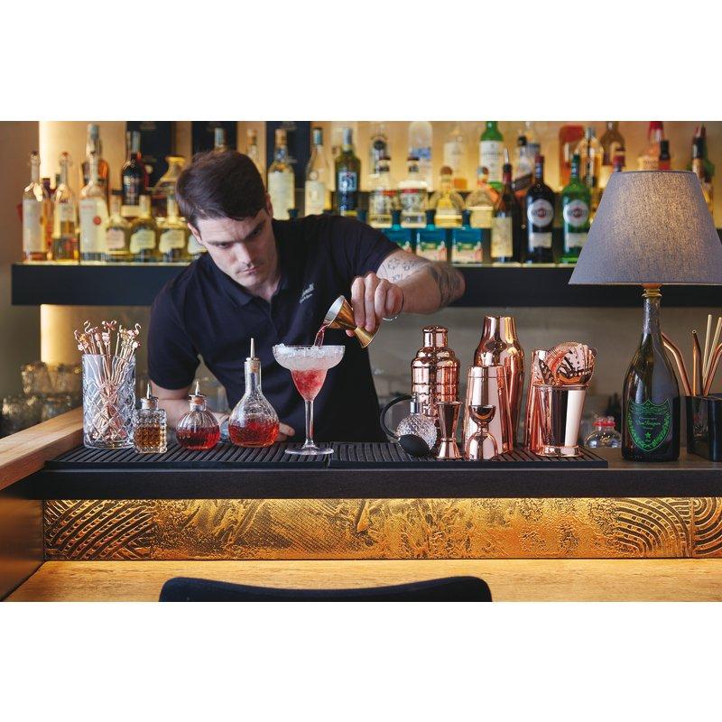Dash bottle without purer - Bar