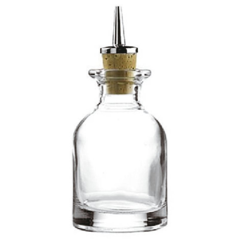 Dash bottle without purer - Bar