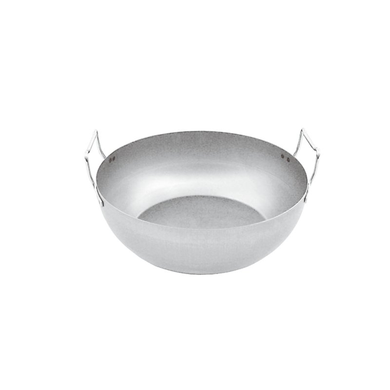 Frypan - Iron pans