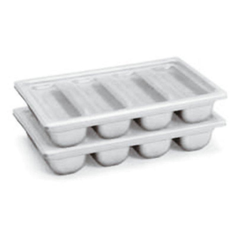 Cutlery Box Lid Paderno Hotel Amp Restaurant Service