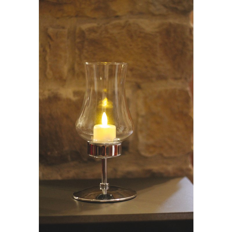 Table candle lamp - Tabletop accessories