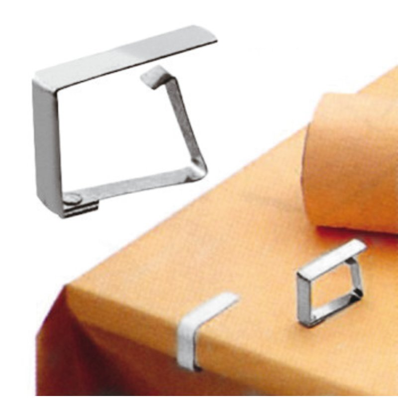 Table Cloth Clips, 4 Pcs   Tabletop Accessories