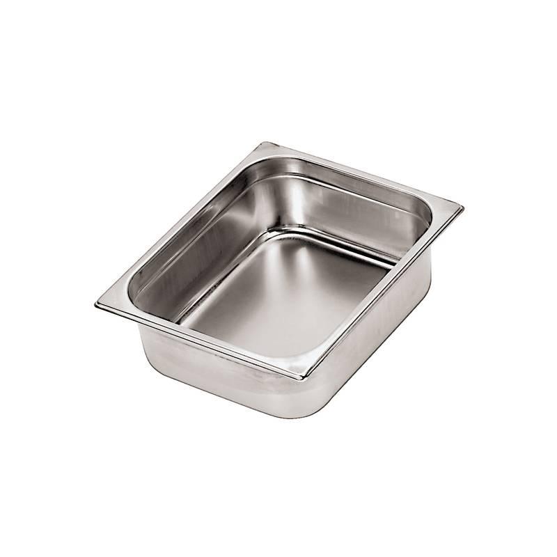 Food pan GN 2/4 - GN series 14700 polypropylene