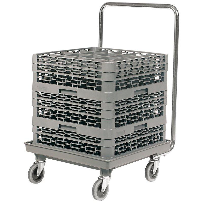 Washrack trolley - Storage - carts