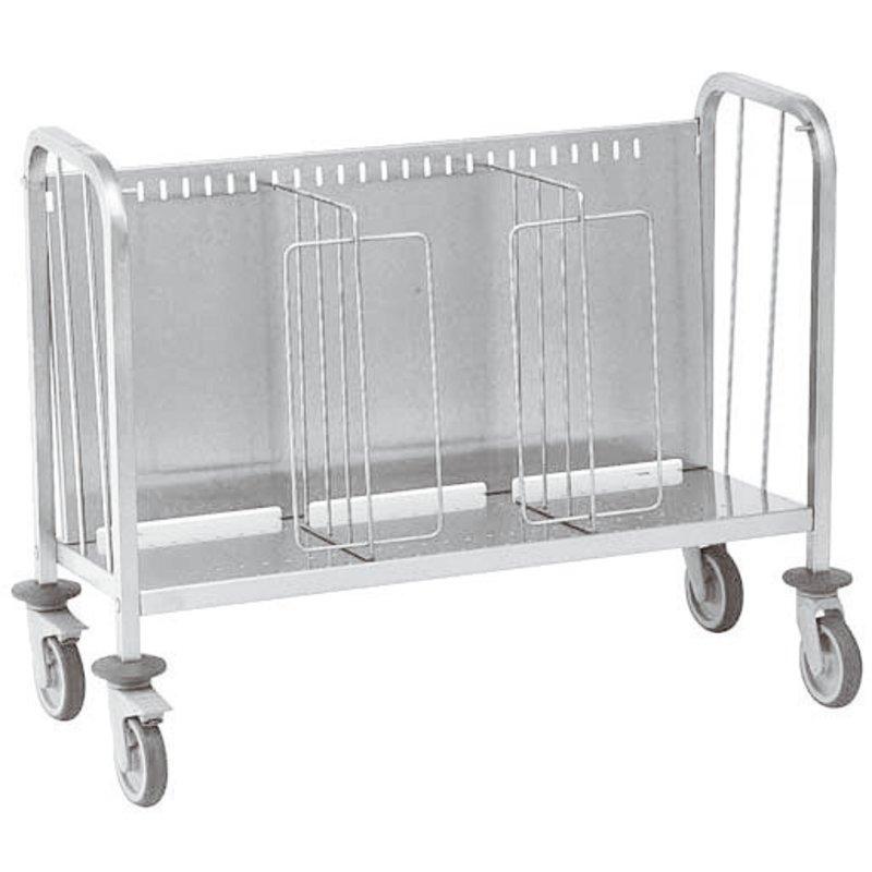 Dish dolly - Holders & racks
