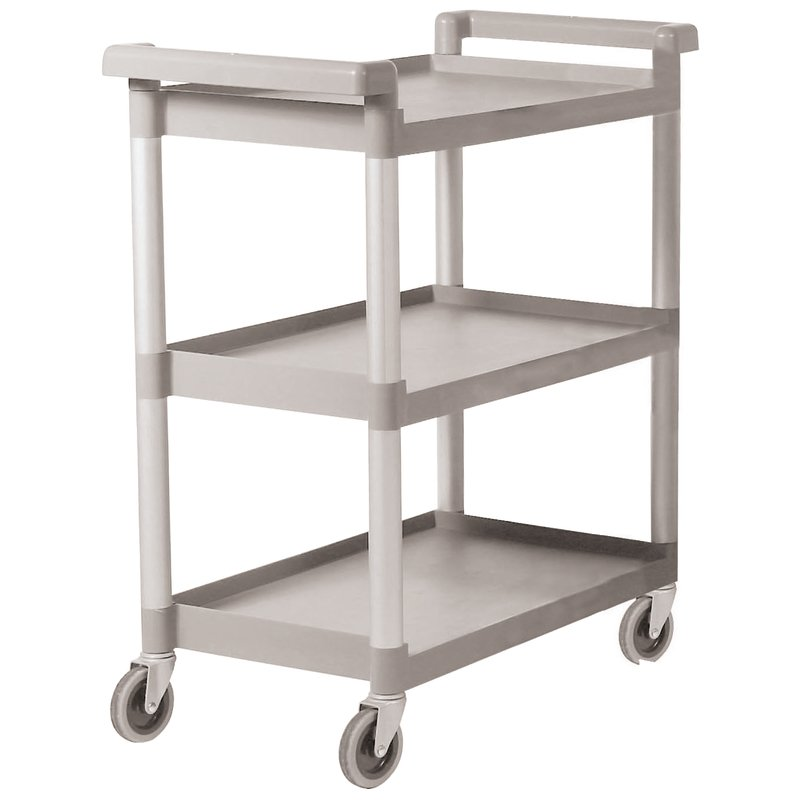 Service trolley - Storage - carts