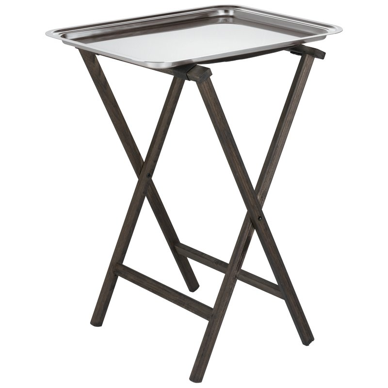 Tray Stand Paderno Hotel Amp Restaurant Service