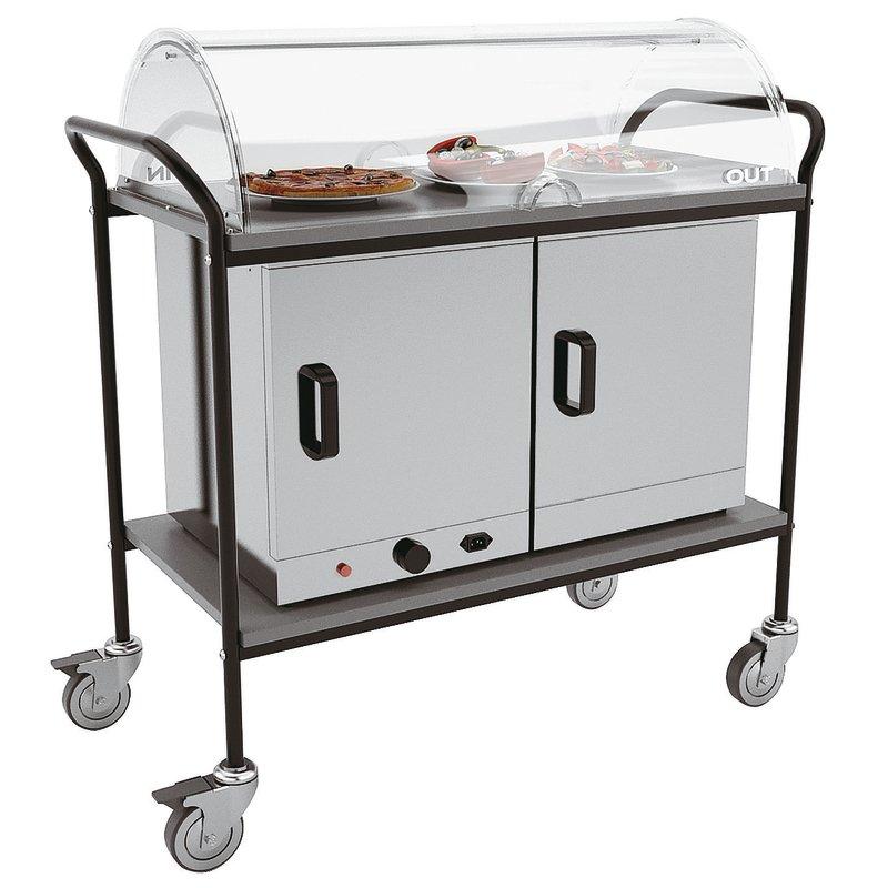 Thermic box - Storage - carts