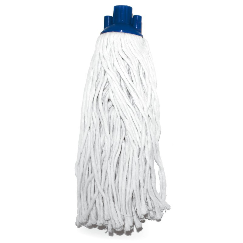Mop, screw fitting - Cleaning items