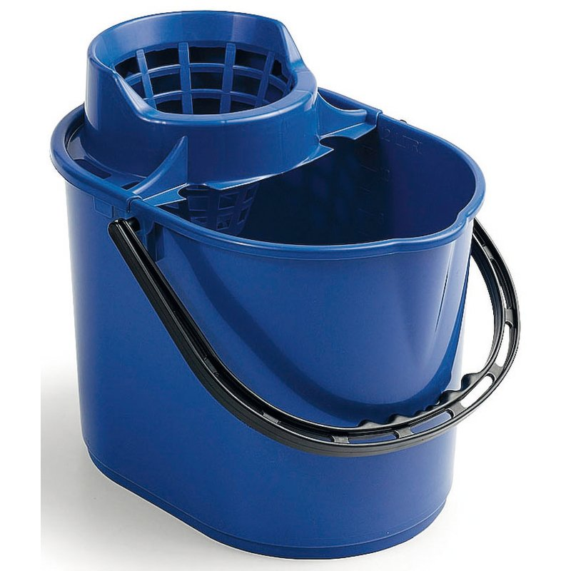 Bucket with wringer - Cleaning items