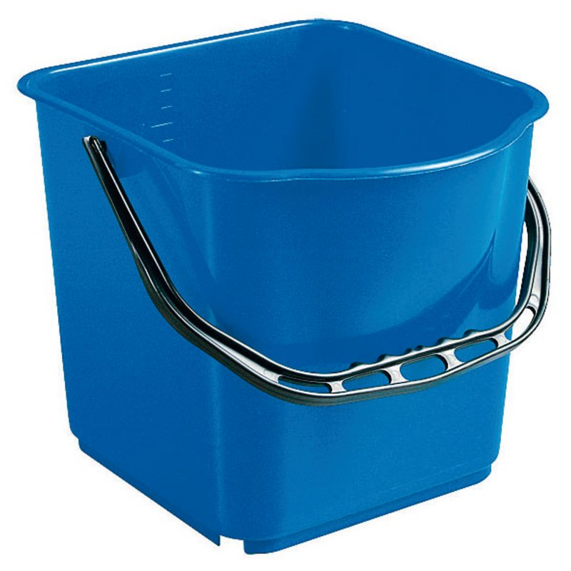 Bucket - Cleaning items