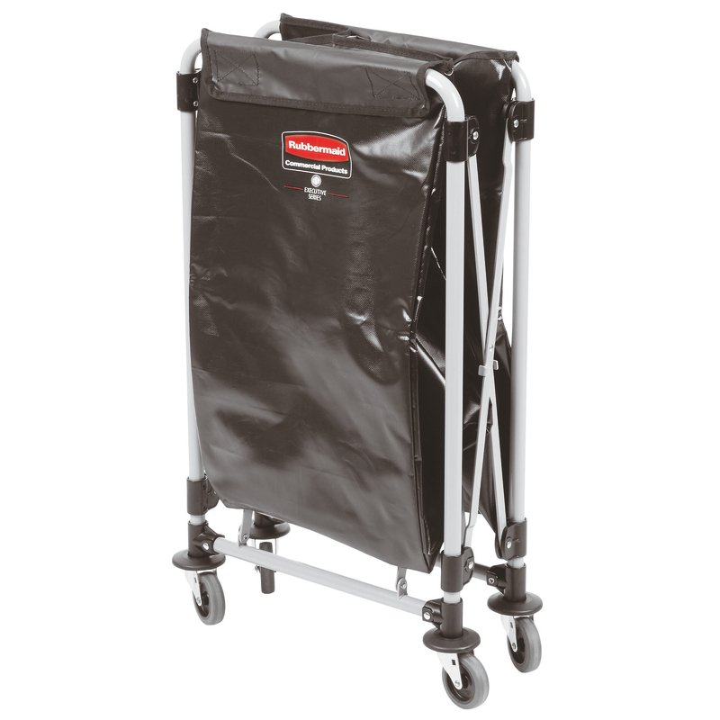 Collapsible frame - Cleaning items