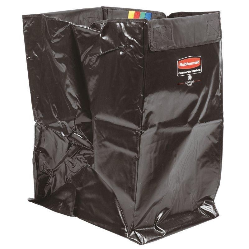 Vinyl bag - Cleaning items