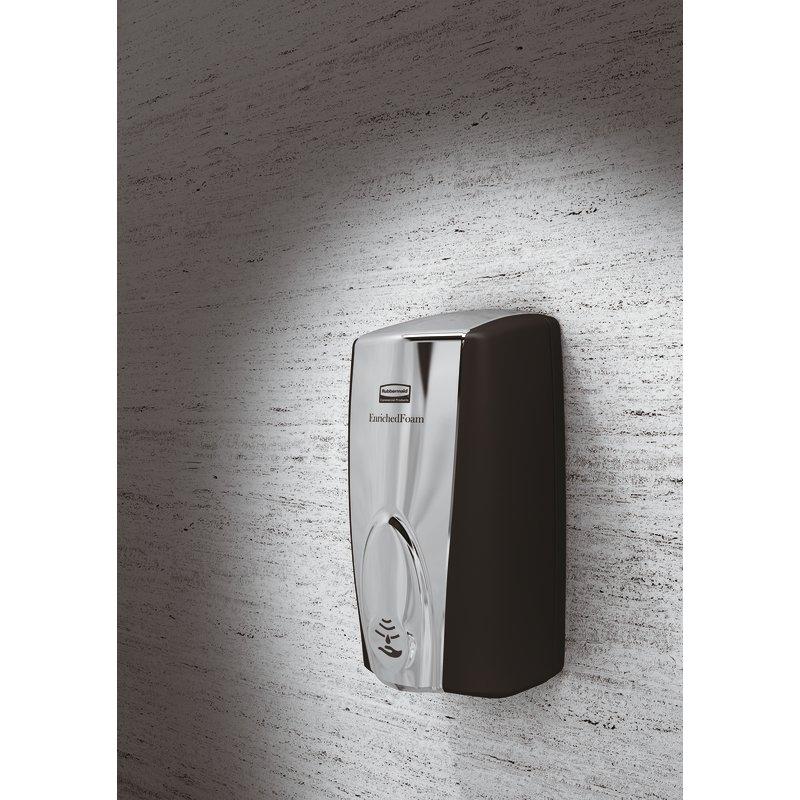 AutoFoam Dispenser - Cleaning items