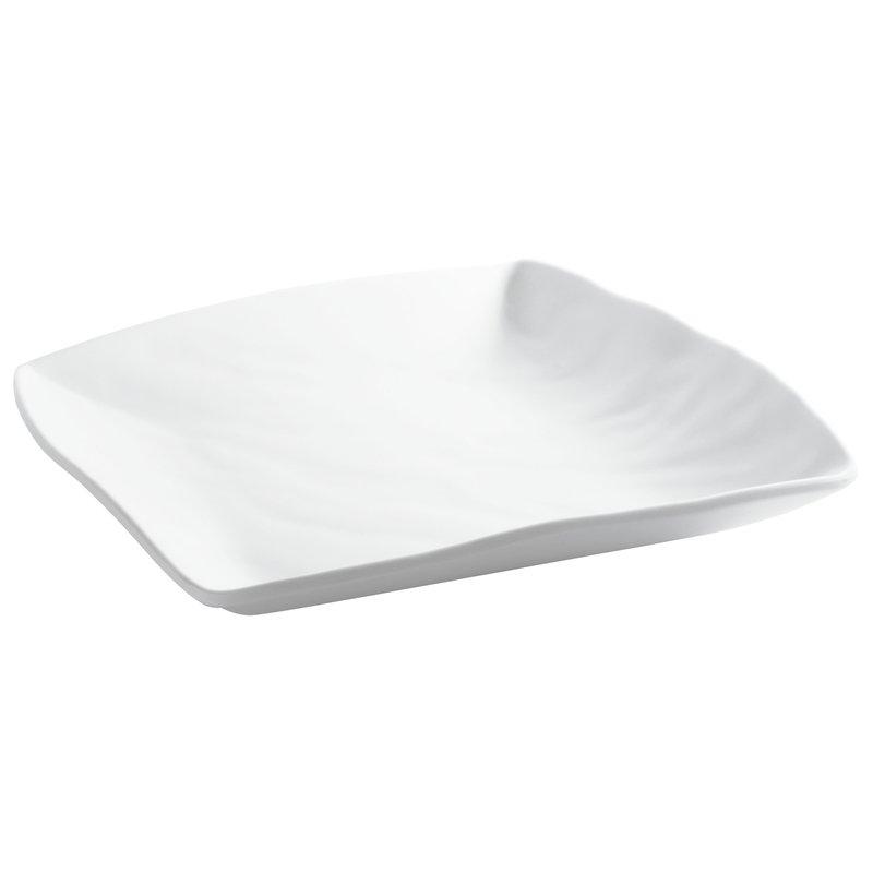 Plate - Zen buffet