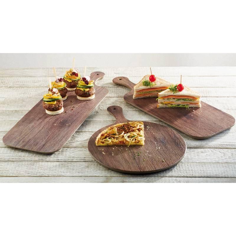 Cutting board - Trays