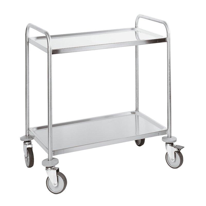 Service trolley - Storage - carts