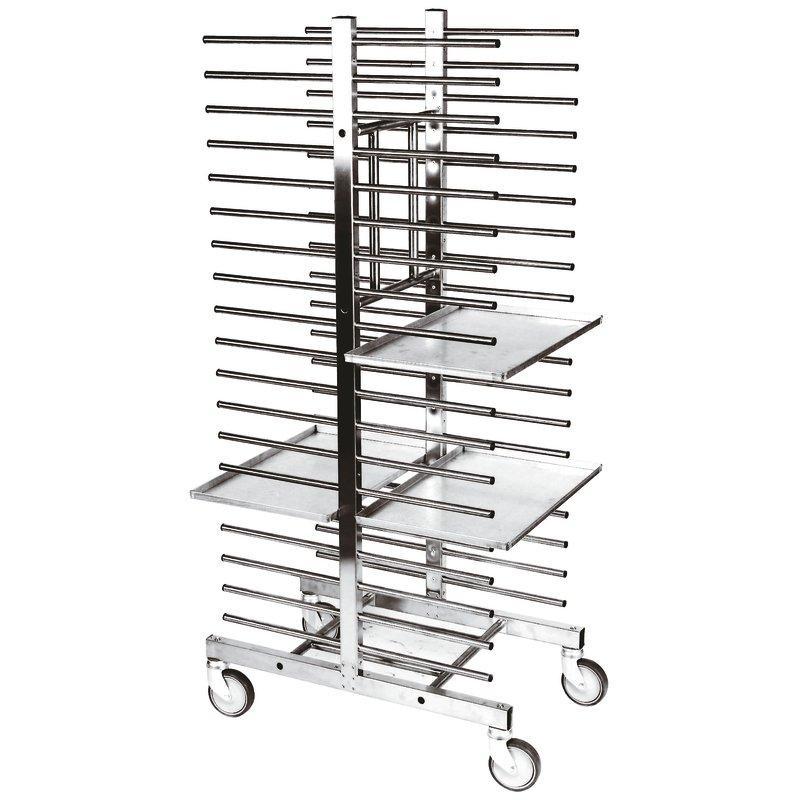 Baking sheet trolley - Storage - carts
