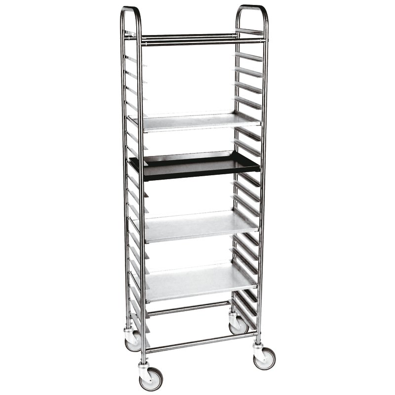 Baking sheet trolley - Storage - carts