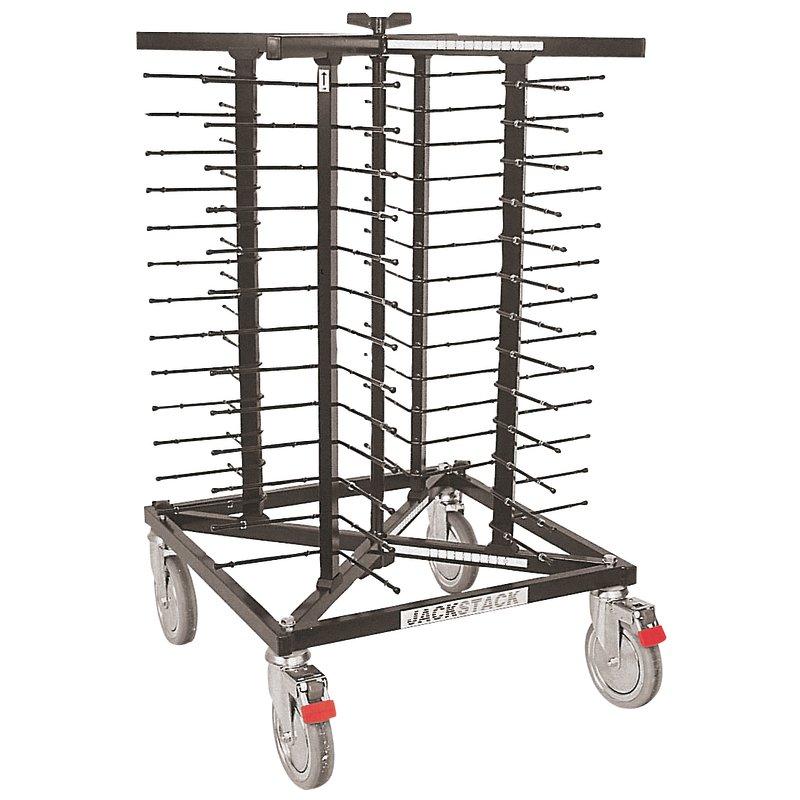 Dish dolly - Storage - carts