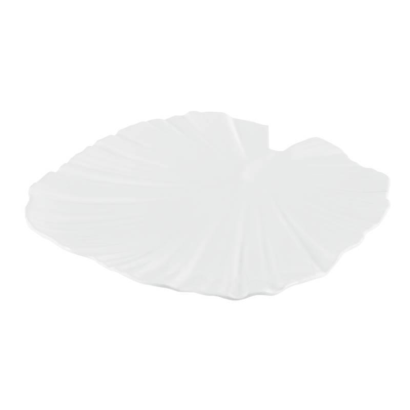 Plate Palm - Zen buffet