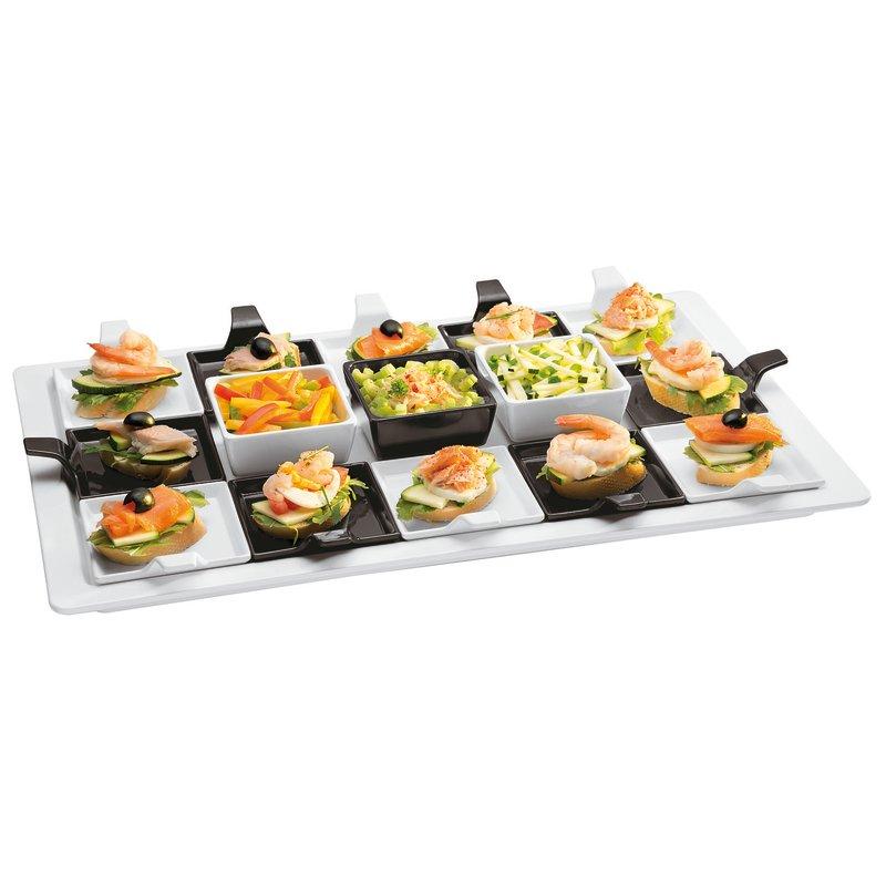 Saucer - Zen buffet