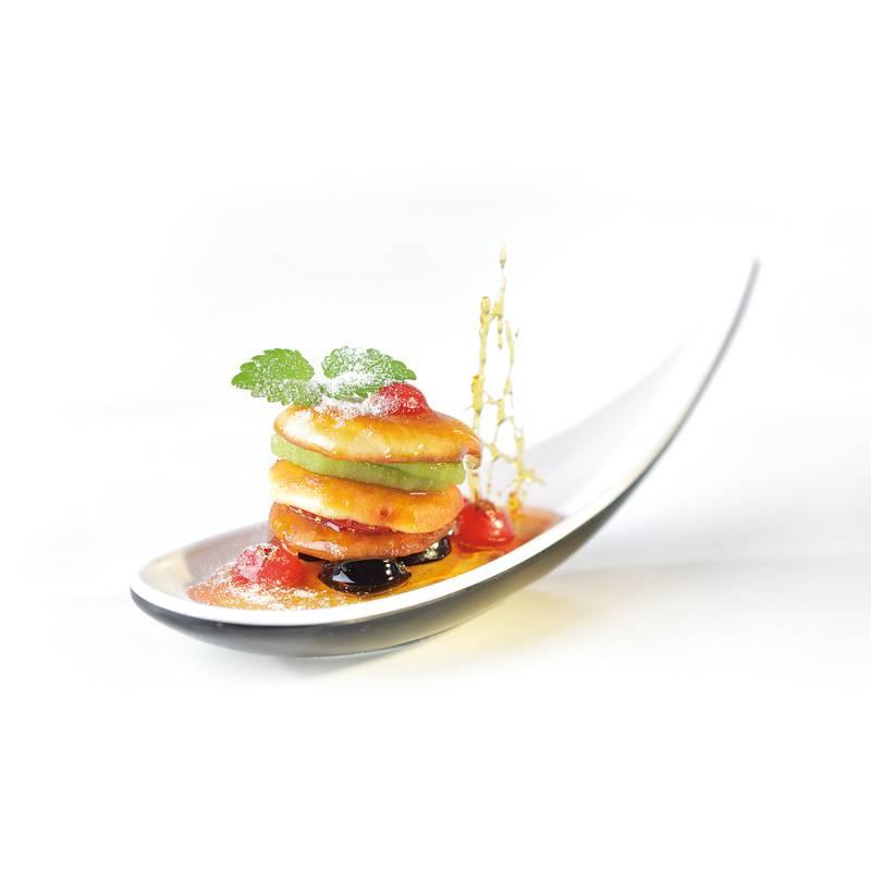 Party spoon - Zen buffet