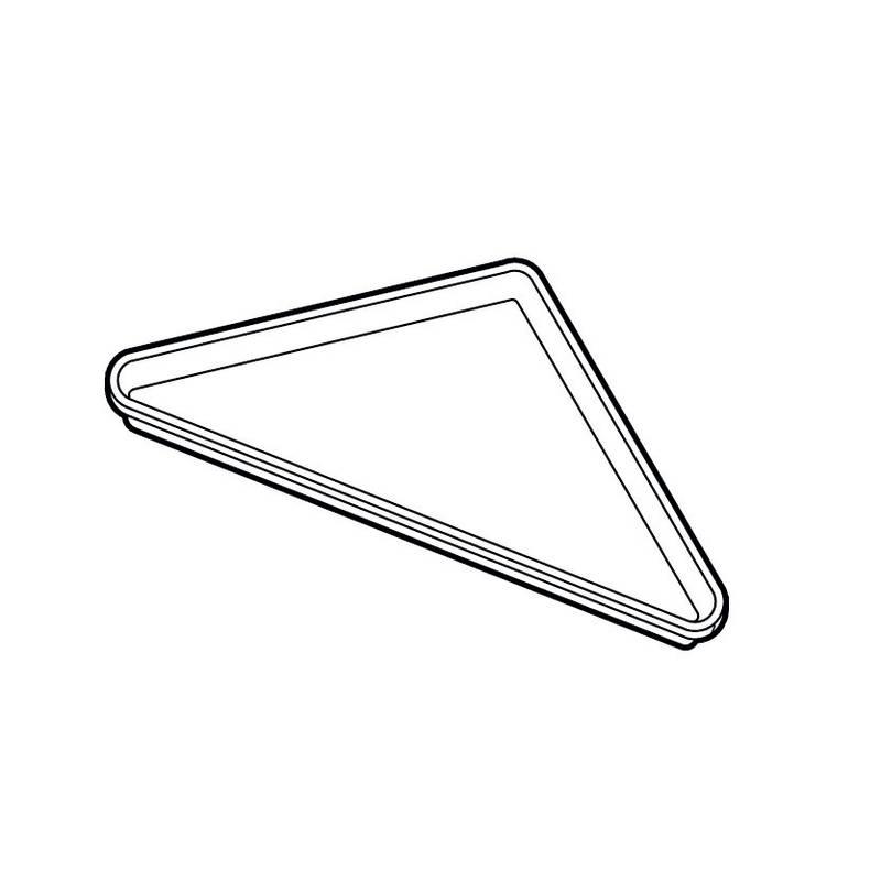Vassoio buffet - Buffet - Vassoi GN, Plexiglass