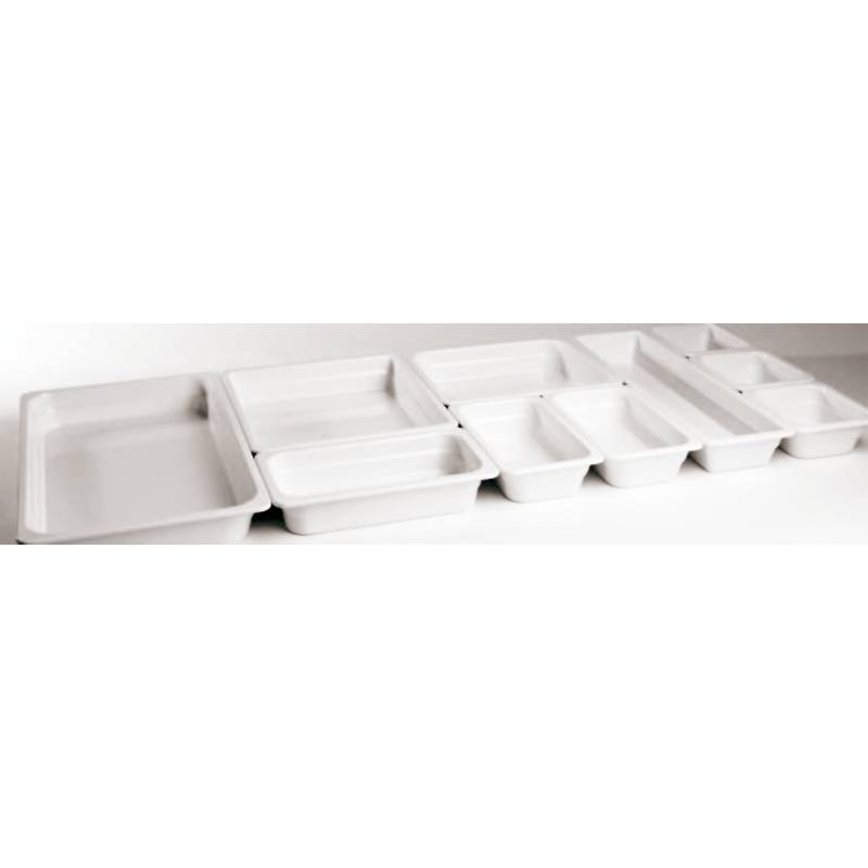 GN food pan - GN series 44800 melamine