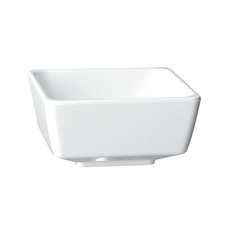 Square bowl - Bar