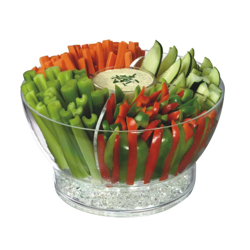 Hors d'oeuvre bowl - Appetizers