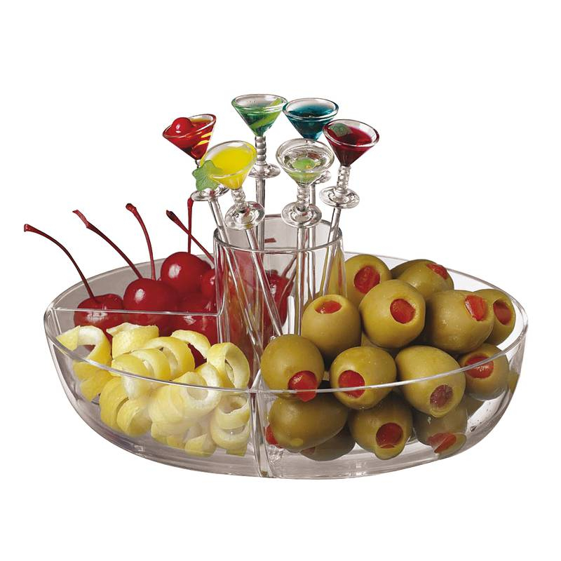 Relish dish - Appetizers