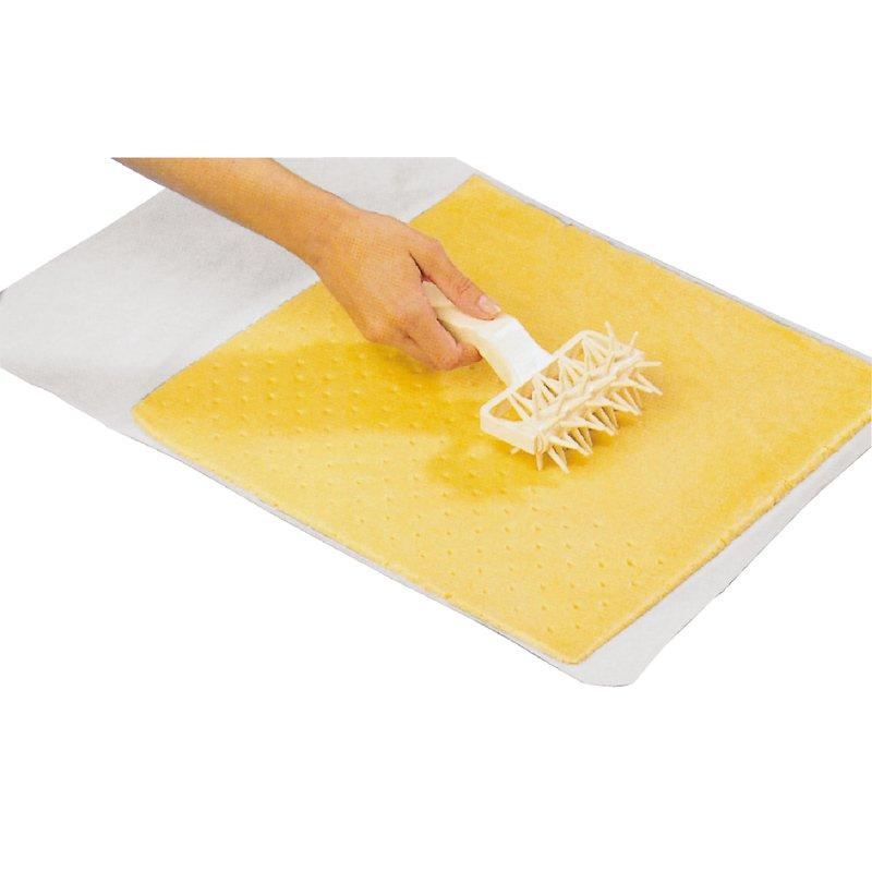 Rullo bucasfoglia - Utensili pasticceria