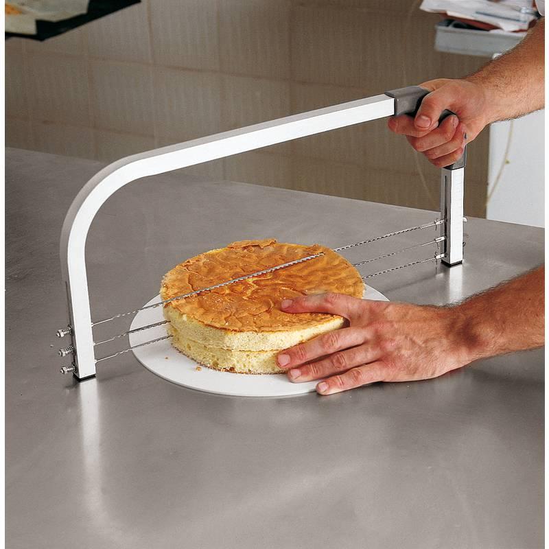 Lira pan di spagna - Utensili cucina