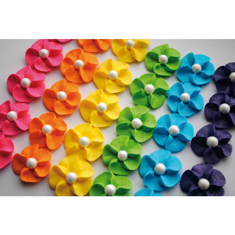 Chiodi per fiori, 10 pz - Utensili pasticceria