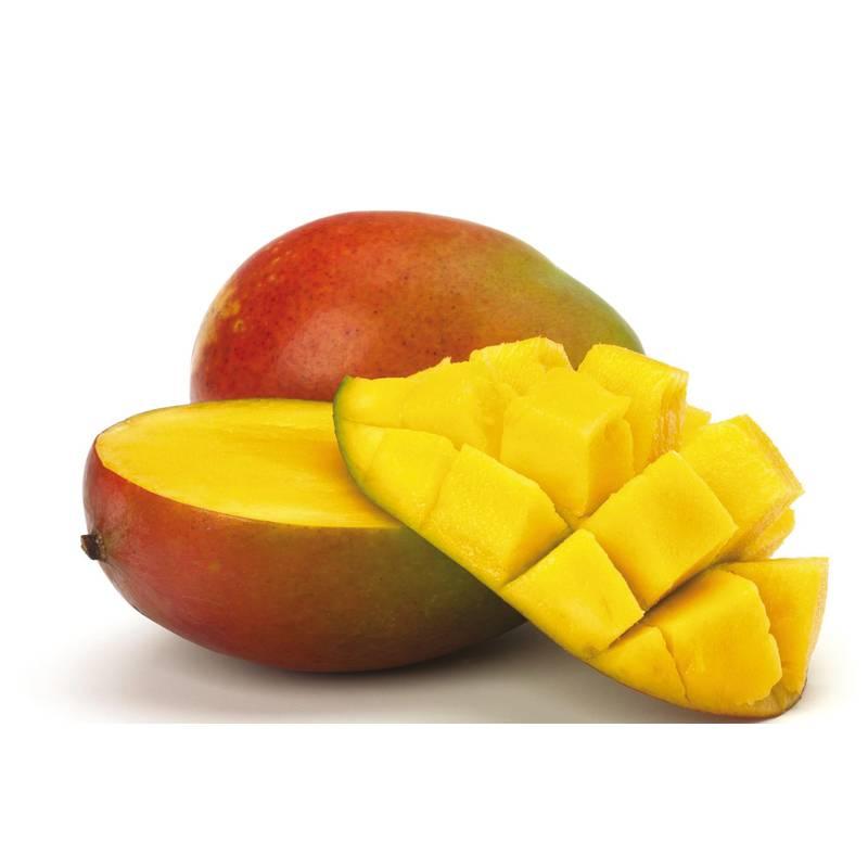 Taglia mango - Preparare e affettare