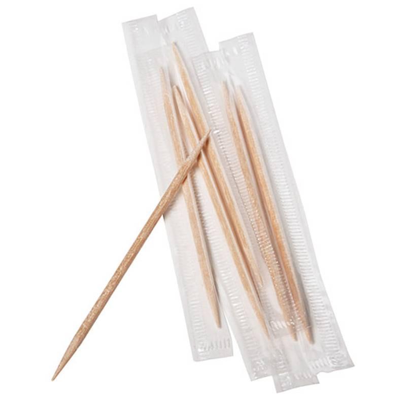 Toothpicks, 1000 pcs - Bar