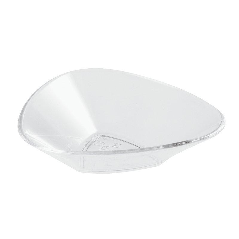 Small dish, 100 pcs - Bar & ice cream
