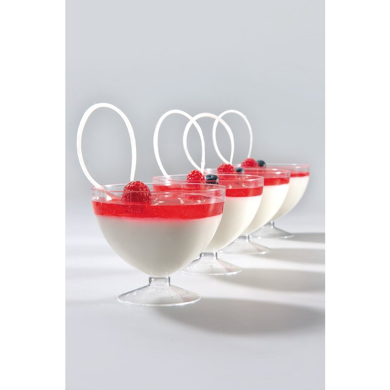 Cup disposable, 100 pcs - Bar & ice cream