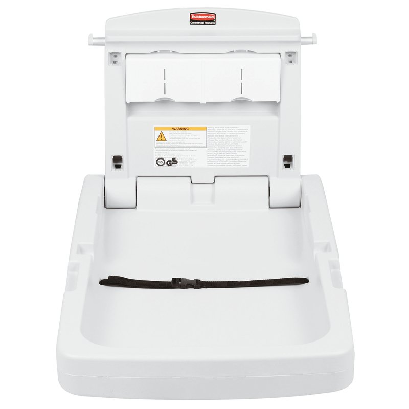 Changing table - Baby safe