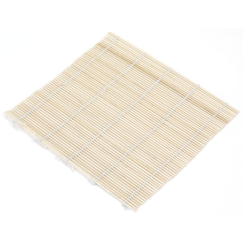 Bamboo sushi mat - Gadgets Series 48278 Stainless Steel Handle