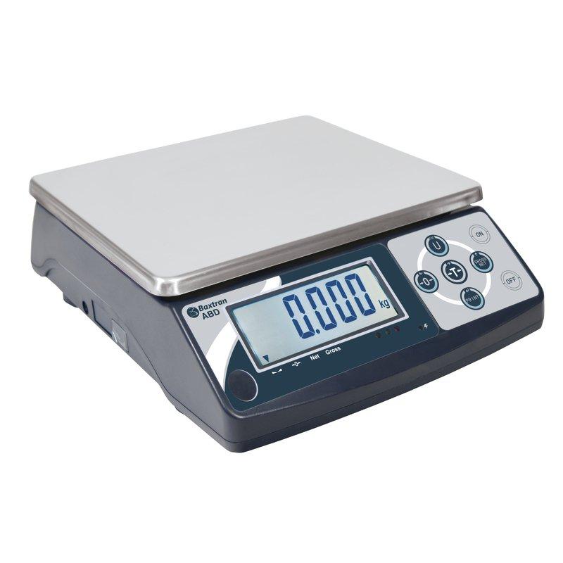 DR Oetker Back Bilancia digitale da cucina bilancia tecnica bilancia digitale bilancia ROSSO 1537