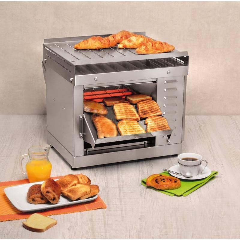 Conveyor Toaster For Home ~ Conveyor toaster paderno hotel restaurant service